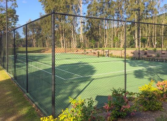 Introducing Banksias Tennis Camps